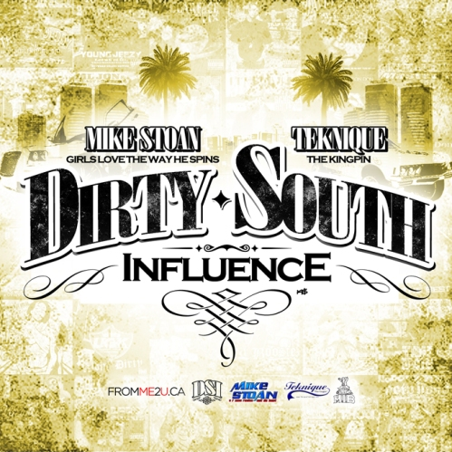 DSI :: Dirty South Influence