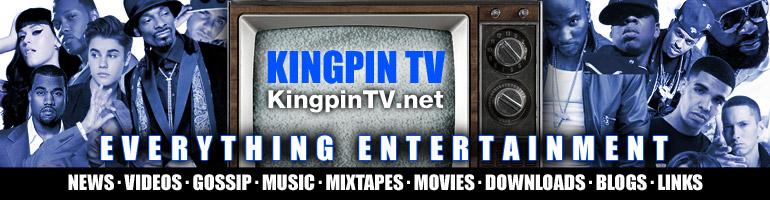 KINGPIN TV
