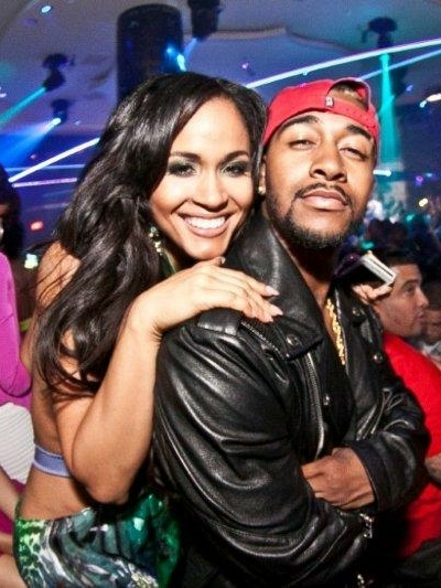 Rosa-Acosta-With-Omarion-at-Birthday-Celebration
